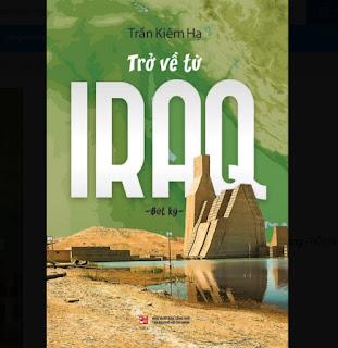 Trở Về Từ Iraq - Bút Ký ebook PDF EPUB AWZ3 PRC MOBI