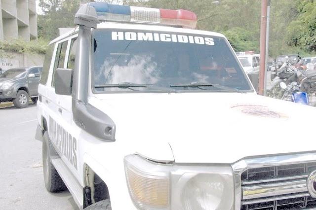 En Trujillo: Joven mata a su sobrino de una puñalada en el pecho