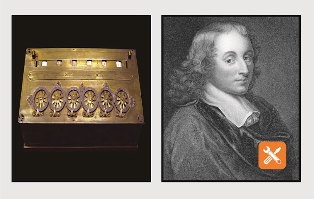 Mengenal Blaise Pascal, Ilmuwan Barat Penemu Mesin Hitung