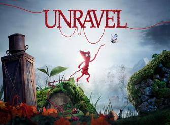 Unravel [Full] [Español] [MEGA]