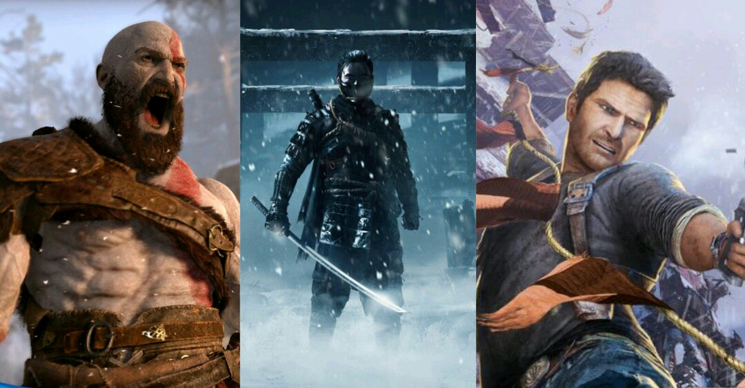 God of War, Ghost of Tsushima & Uncharted Collection are Next Sony Exclusives Coming to PC according to a Leaker