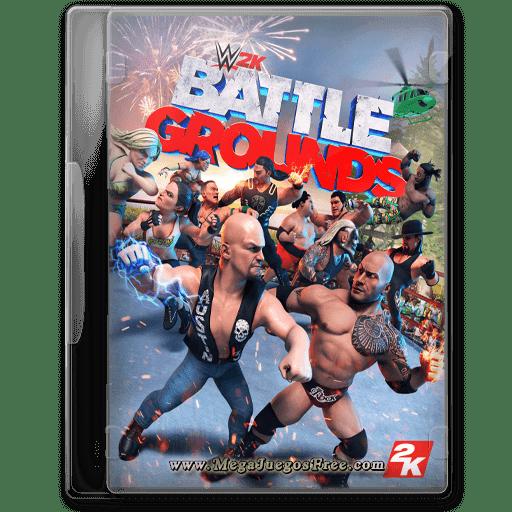 Descargar WWE 2K Battlegrounds PC Full Español