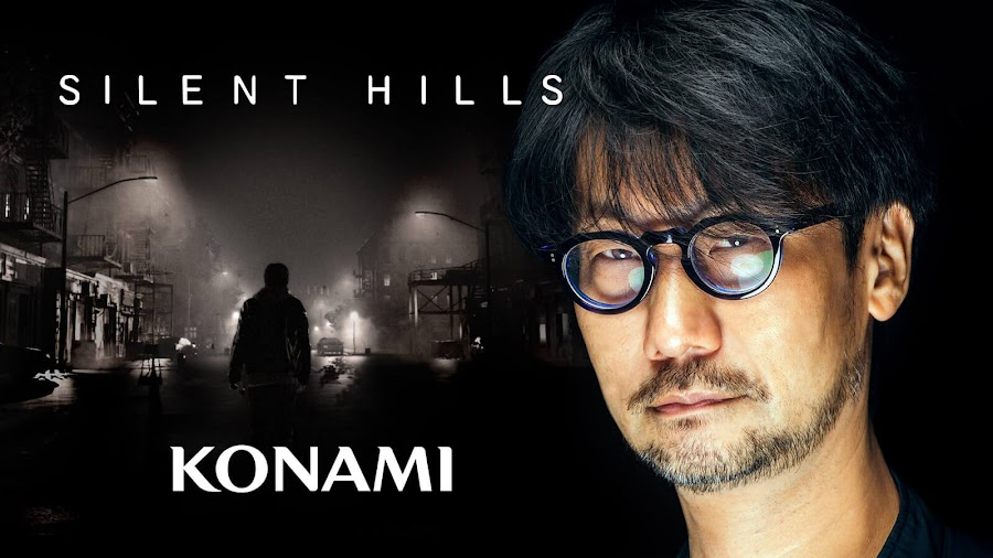 konami hideo kojima silent hills reboot rumor sony survival horror series playstation 5 exclusive