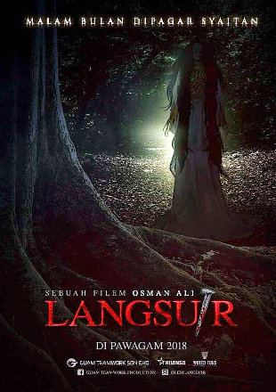 Langsuir 2018 Full Movie Download