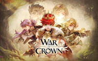 War of Crown APK + Official APK