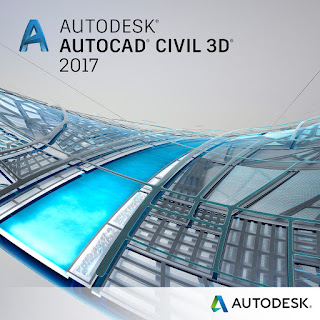 Download Autocad Civil 3D 2017 FREE [Full Version]