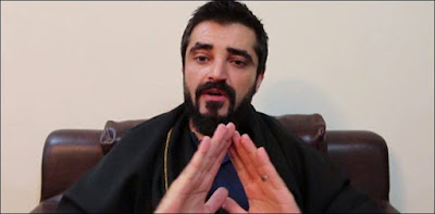 Hamza Ali Abbasi announces to quit showbiz