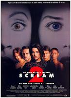 Scream 2 / La Máscara de la Muerte 2