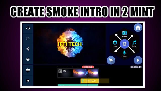 New Smoke Intro in 2 Mint Free