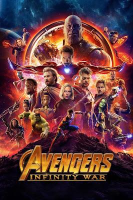 Avengers: Infinity War [2018] Final [NTSC/DVDR] Ingles, Español Latino