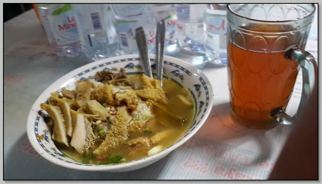 Tempat Makan Enak Dan Murah Di Jombang