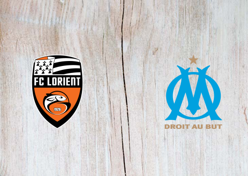 Lorient vs Olympique Marseille -Highlights 24 October 2020