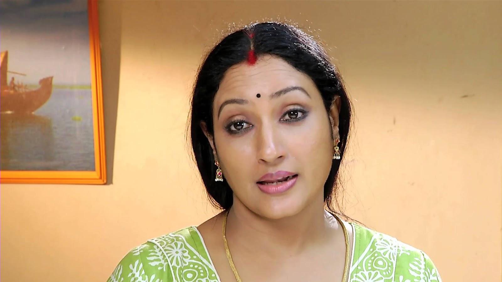 Ammu hot tv serial actress boobs navel doggy - 2 9