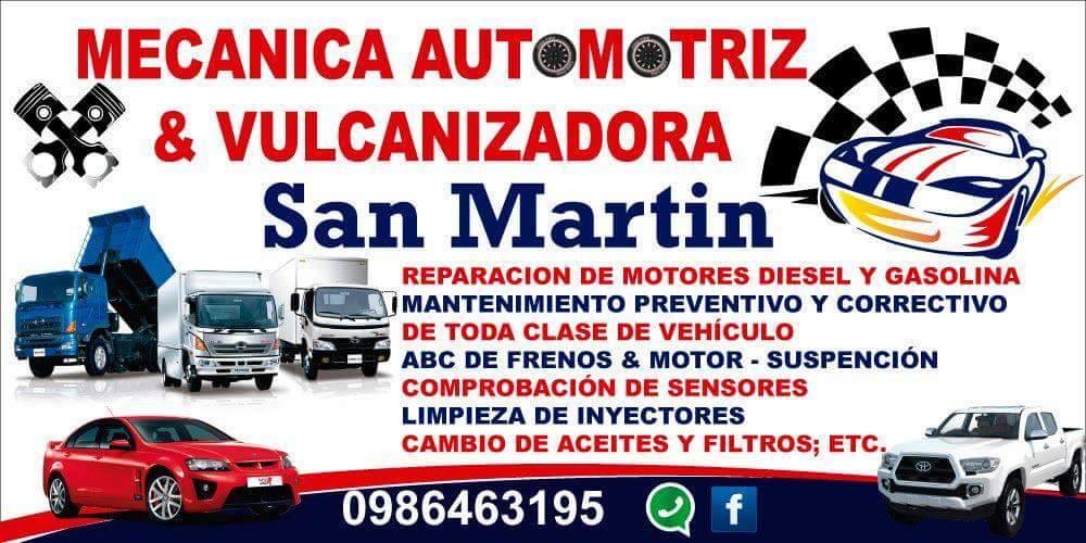 invitaciÓn a la gran inauguraciÓn de mecÁnica automotriz