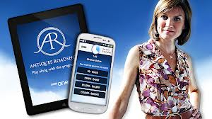 Antiques roadshow play along app for iOS