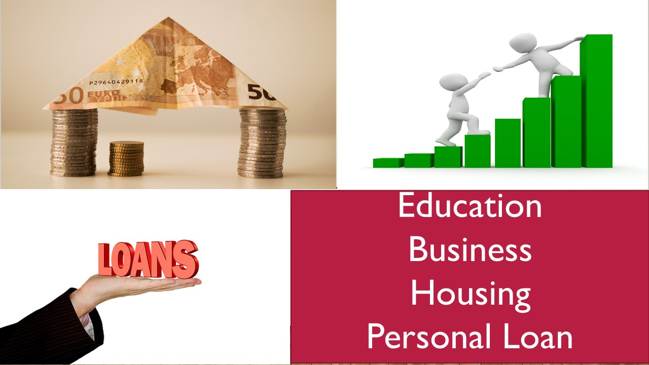Personal Loan For Buying A House