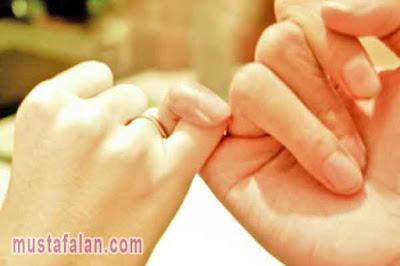 cara memikat wanita dengan doa islam