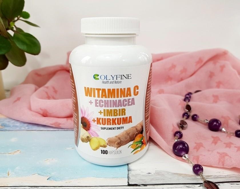 Colyfine Naturalna Witamina C