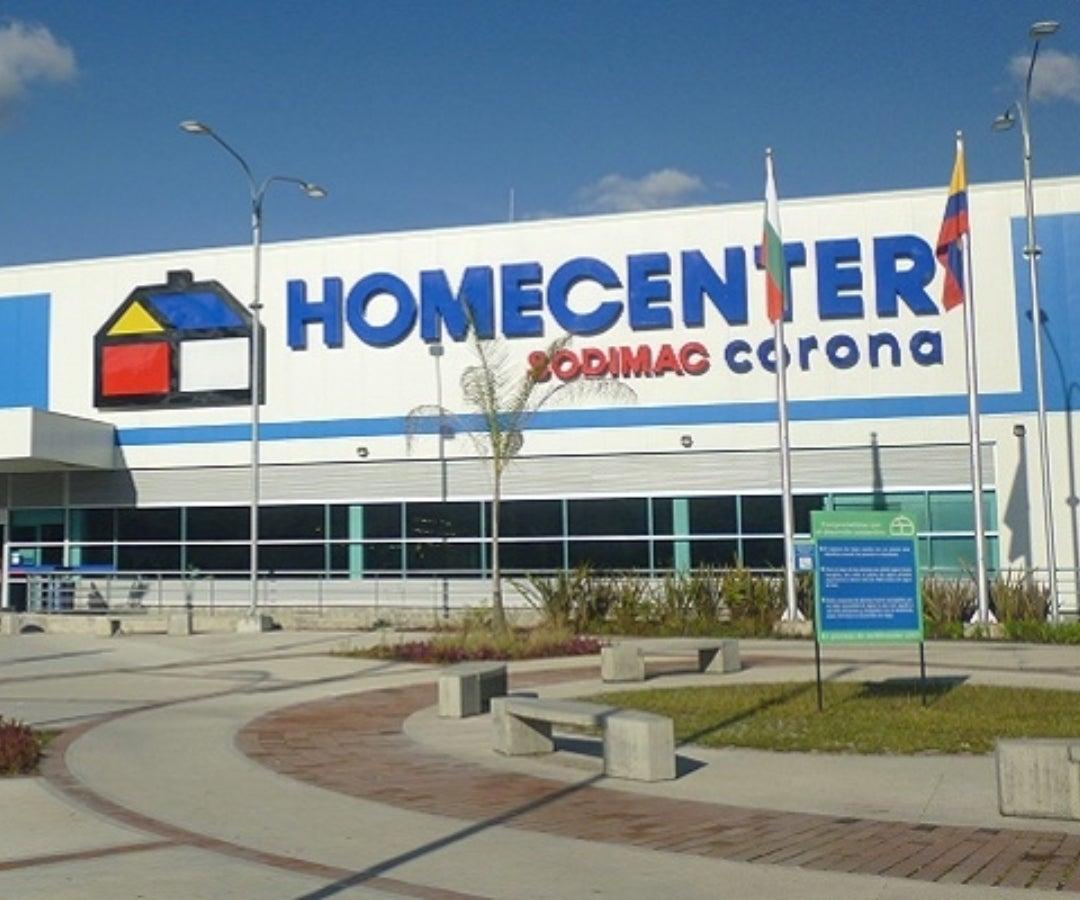 https://www.notasrosas.com/ Sodimac- Homecenter recibe distinción de SGS Colombia