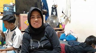Meninggal Saat Demo, Ibu: Yadi Tulang Punggung Keluarga