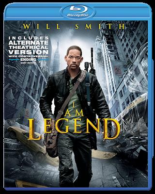 I Am Legend (2007) Dual Audio [Hindi 5.1ch – Eng 5.1ch] 1080p | 720p BluRay ESub 10Bit HEVC x265 1.4Gb | 600Mb
