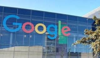 Wow . . . Ternyata Segini Gaji Rata - rata Karyawan Google