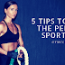 5 Tips To Find The Perfect Sports Bra