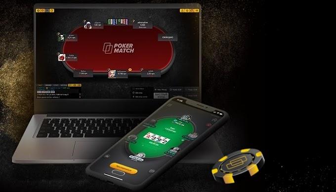 Приложение для игры в покер