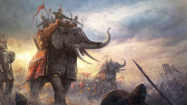 story of maharana kumbha