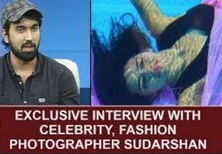 Exclusive Interview with Celebrity, Fashion Photographer Sudarshan | Inaiya Thalaimurai