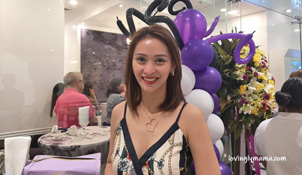 Ysa Aesthetics and Wellness - Ysa Bacolod - Ysa skin and body experts - Bacolod skin clinic - Bacolod mommy blogger - YSA skin and body experts - YSA skin care - Glutamax - Bacolod blogger - Bacolod City - Bacolod skin care clinic - Operations Manager Sheila Nazal