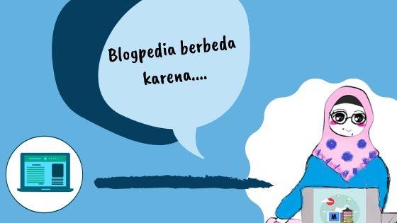 blogspedia niche