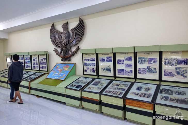 museum satriamandala jakarta