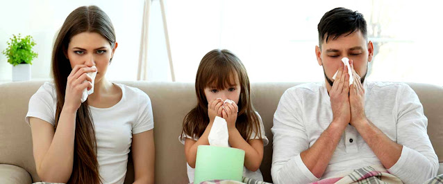 Grip Nedir?