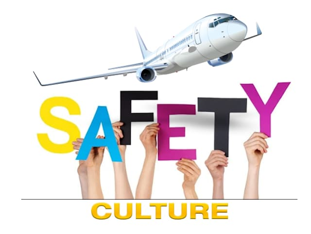 How to Develop and Maintain a Mature Safety Culture