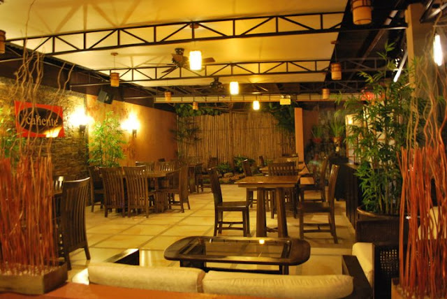 Where to Eat in Butuan City Cafe Caliente  Beautiful Mindanao
