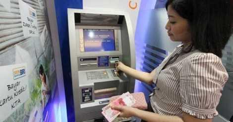 Cara Transfer Sesama BRI Melalui ATM Terdekat
