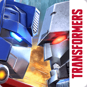 Transformers - Earth Wars v12.1.0.961 Apk Mod [Mod Menu]