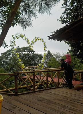 Muncak Destinasi Wisata di Lampung
