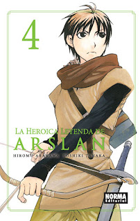 http://www.nuevavalquirias.com/la-heroica-leyenda-de-arslan-manga-comprar.html