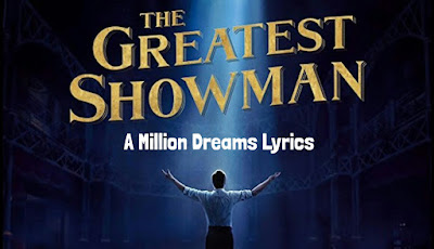 A Million Dreams – The Greatest Showman Soundtrack