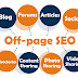 10 Best OFF Page SEO Techniques 2019