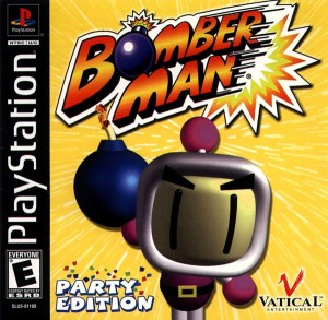 Download Bomberman Collection - Torrent (Ps1)