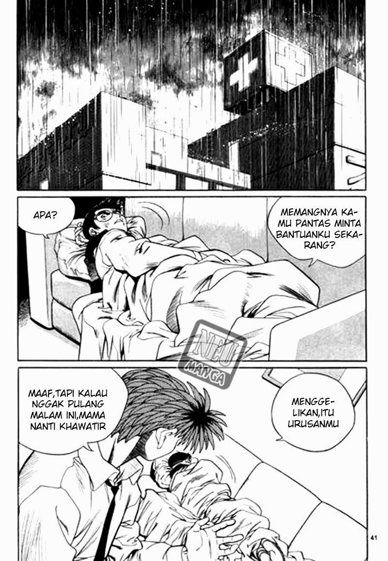 Dilarang COPAS - situs resmi www.mangacanblog.com - Komik change guy 101 - chapter 101 102 Indonesia change guy 101 - chapter 101 Terbaru 4|Baca Manga Komik Indonesia|Mangacan