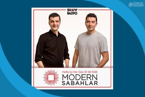 Modern Sabahlar Podcast