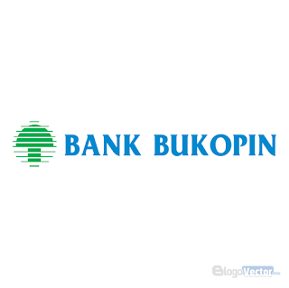 Bank Bukopin Logo vector (.cdr)