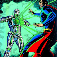 Metallo vs Superman