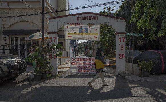 Epidemiolog Sebut Jokowi Keliru Jika Terapkan Karantina Mikro, Ini Alasannya