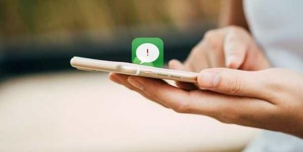 """Cara Betulkan """"iMessage Not Delivered"""" pada iPhone anda"""