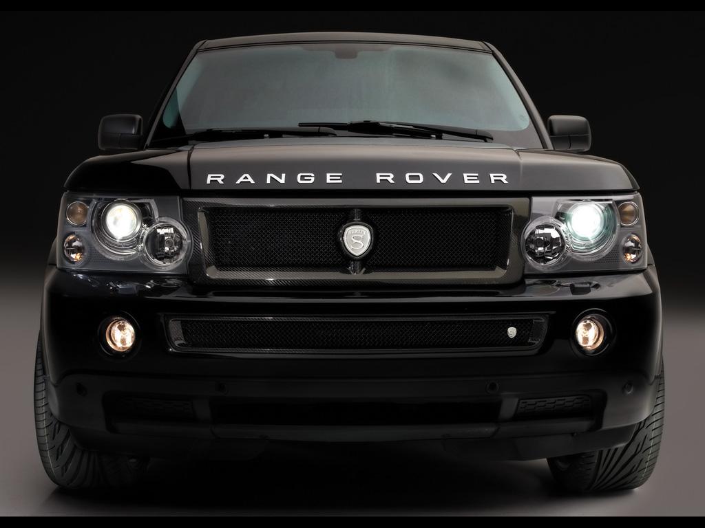Wallpaper Hd Wallpaper Land Rover